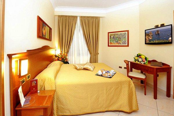 Buono Hotel - фото 50