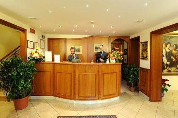 Buono Hotel - фото 16