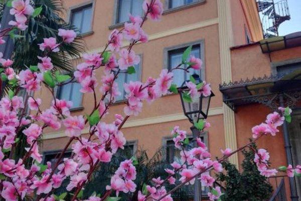Buono Hotel - фото 18