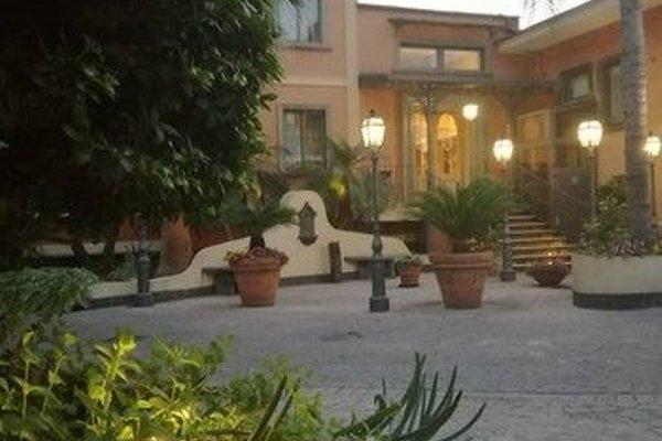 Buono Hotel - фото 19