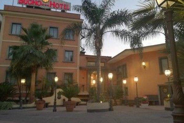 Buono Hotel - фото 20