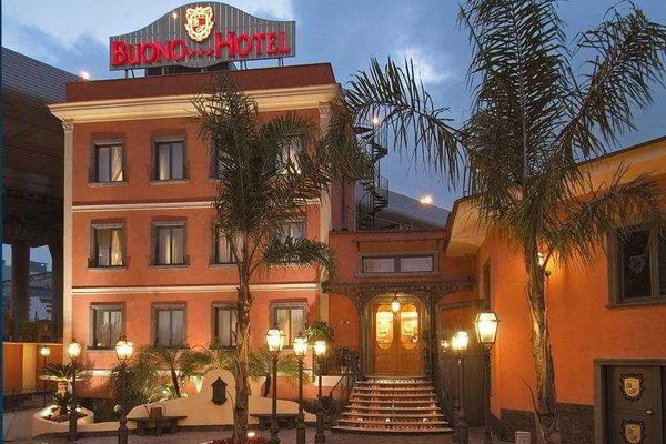 Buono Hotel - фото 23