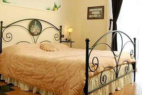 B&B Art Suite Principe Umberto - фото 50