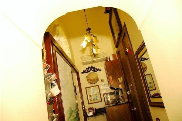 B&B Art Suite Principe Umberto - фото 18