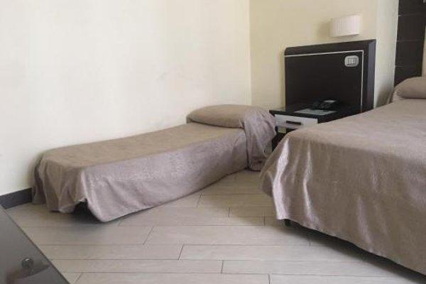 Hotel Ferdinando II - фото 50