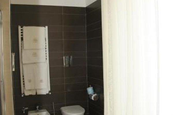 Hotel Ferdinando II - фото 11