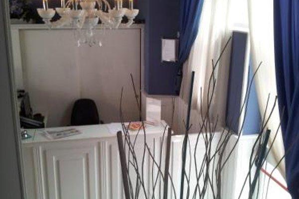 Hotel Ferdinando II - фото 14