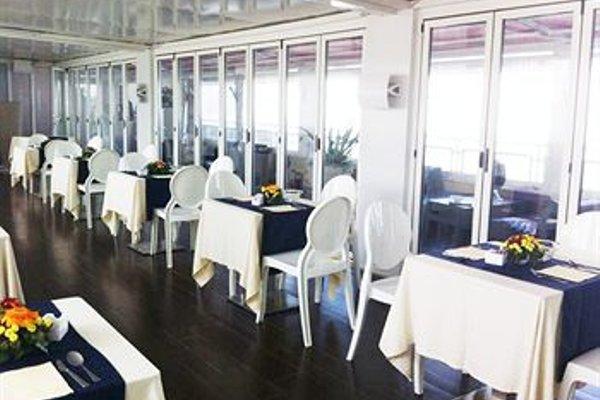 Hotel Ferdinando II - фото 15
