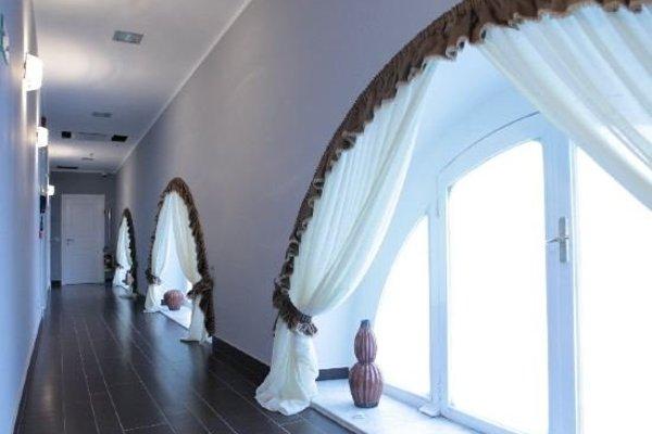 Hotel Ferdinando II - фото 16