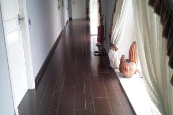 Hotel Ferdinando II - фото 18