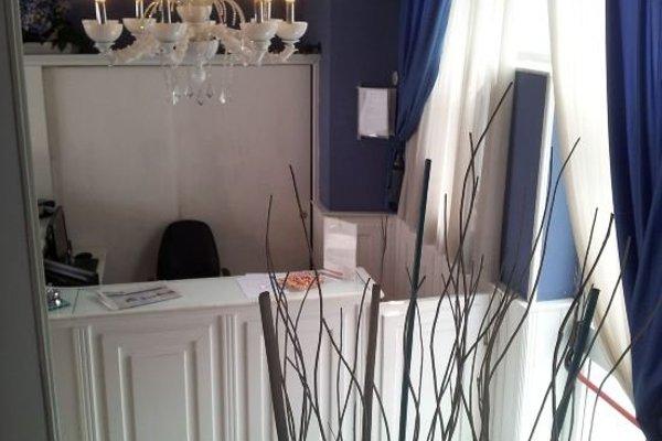 Hotel Ferdinando II - фото 20