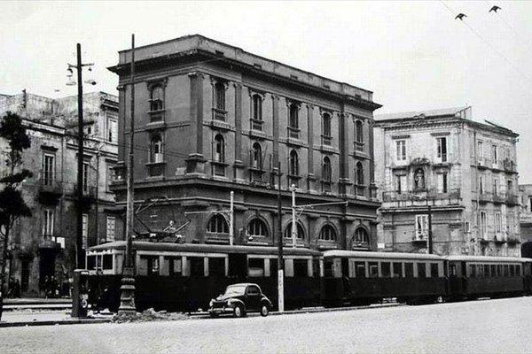 Hotel Ferdinando II - фото 23