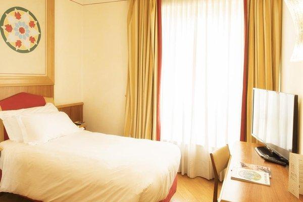Renaissance Naples Hotel Mediterraneo - фото 50