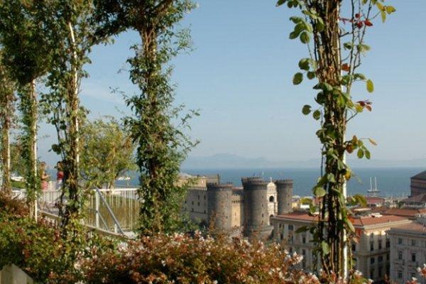 Renaissance Naples Hotel Mediterraneo - фото 22
