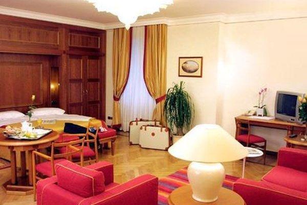 Renaissance Naples Hotel Mediterraneo - фото 5