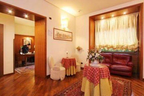 Suite Esedra - фото 15