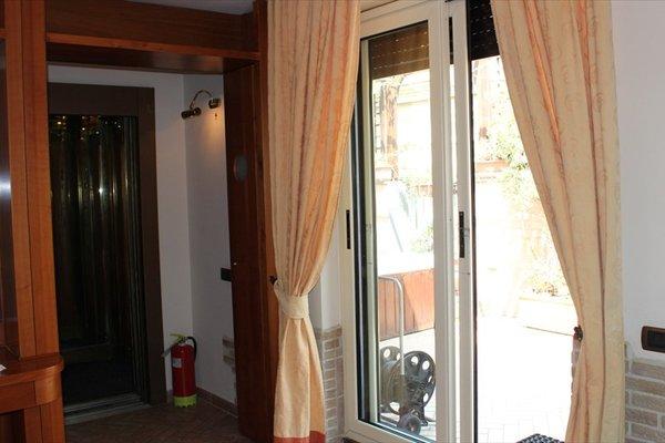 Suite Esedra - фото 16