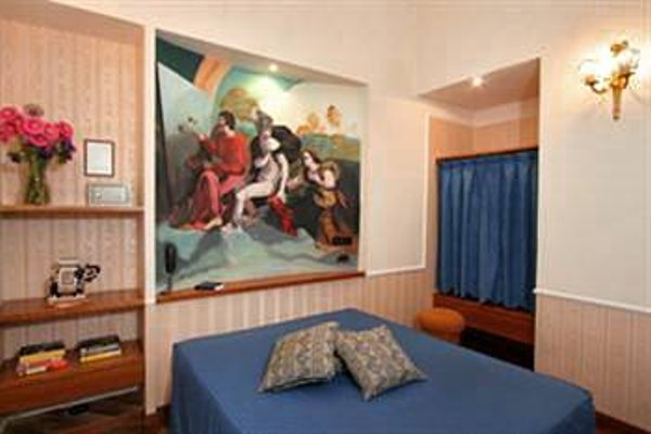 Suite Esedra - фото 3
