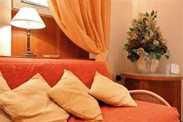 Suite Esedra - фото 4