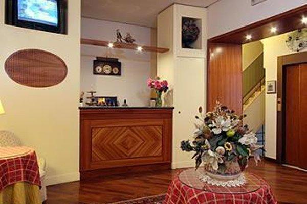 Suite Esedra - фото 6
