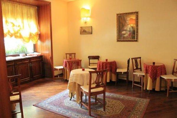 Suite Esedra - фото 8