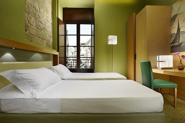 UNA Hotel Napoli - фото 37