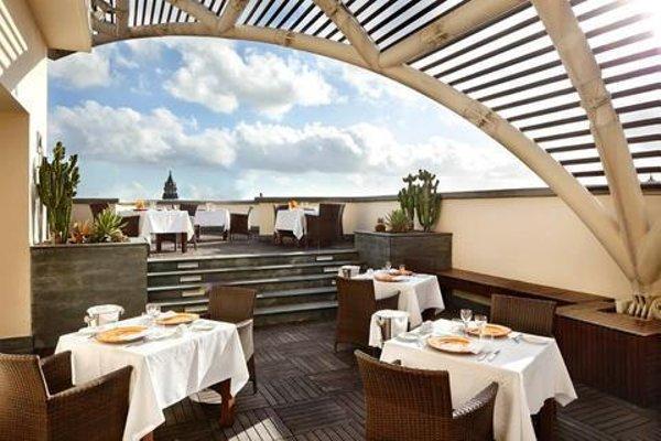 UNA Hotel Napoli - фото 10