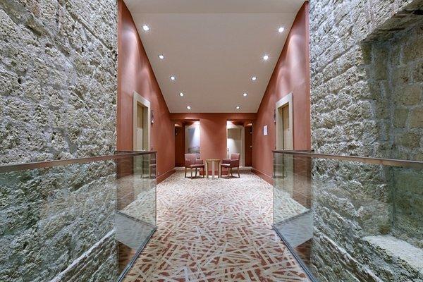 UNA Hotel Napoli - фото 13