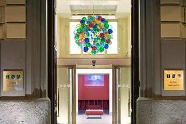 UNA Hotel Napoli - фото 19