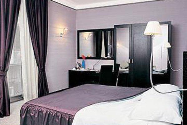 MH Design Hotel - фото 50
