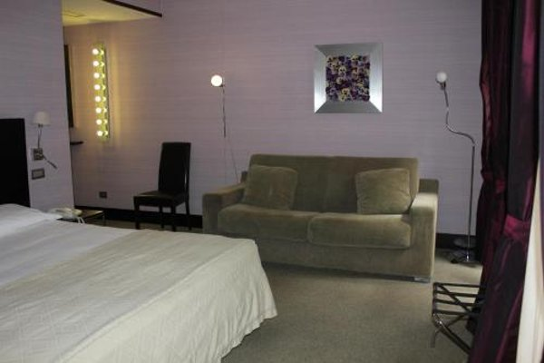 MH Design Hotel - фото 3