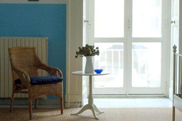 Camera Con Vista Apartments - фото 10
