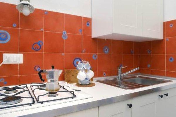 Camera Con Vista Apartments - фото 12