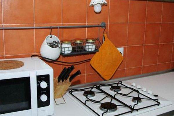 Camera Con Vista Apartments - фото 13