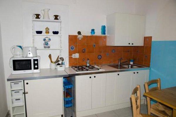 Camera Con Vista Apartments - фото 16