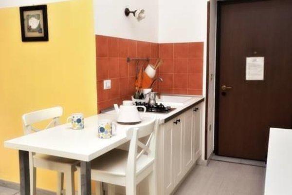 Camera Con Vista Apartments - фото 17