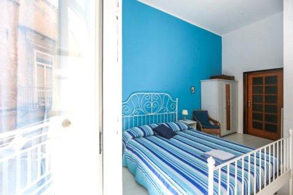 Camera Con Vista Apartments - фото 20