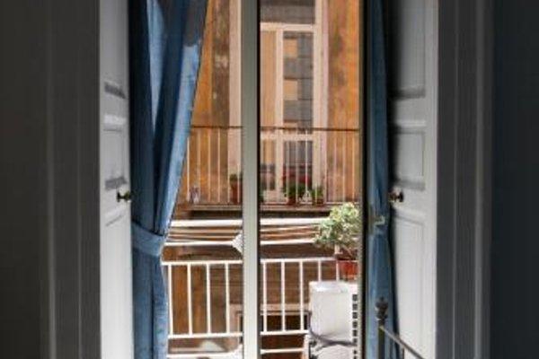 Camera Con Vista Apartments - фото 22