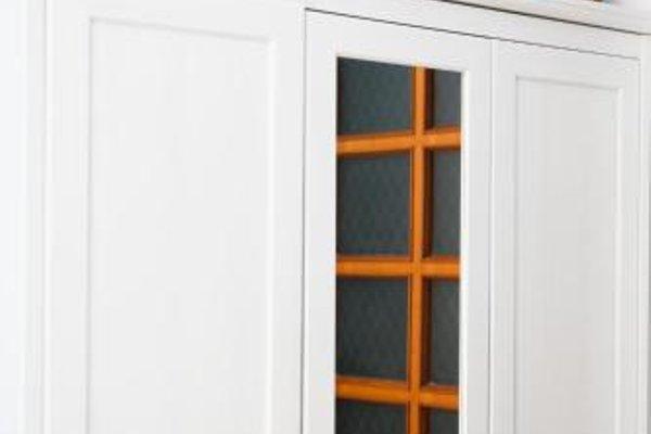 Camera Con Vista Apartments - фото 23