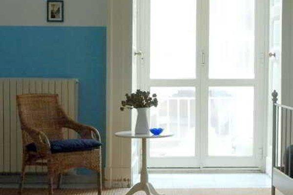 Camera Con Vista Apartments - фото 5