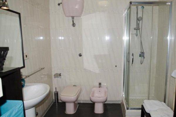 Camera Con Vista Apartments - фото 6