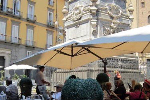 Hotel Meuble Santa Chiara Suite - 22