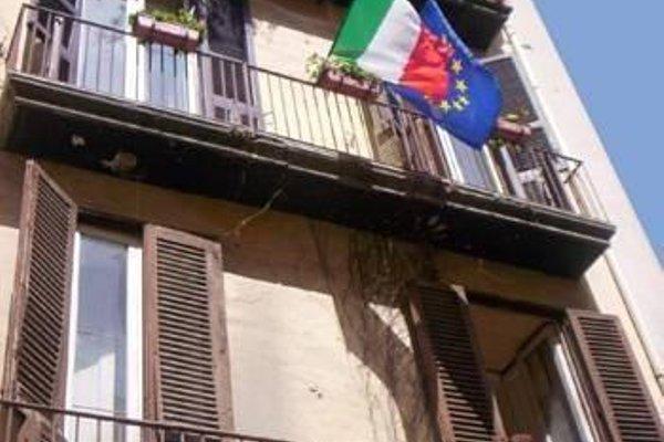 Hotel Meuble Santa Chiara Suite - 23