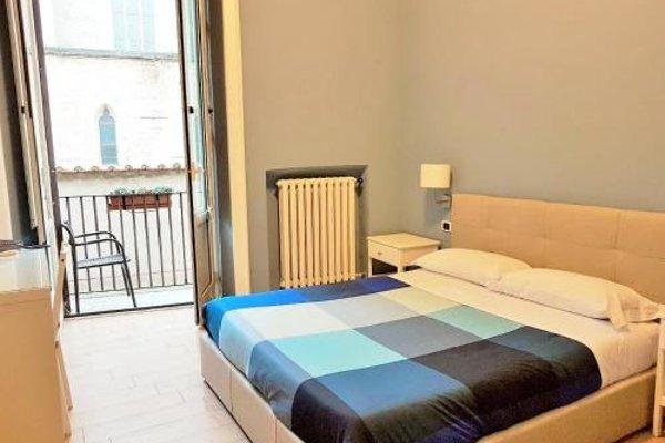 Hotel Meuble Santa Chiara Suite - 4