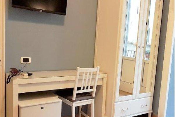 Hotel Meuble Santa Chiara Suite - 6