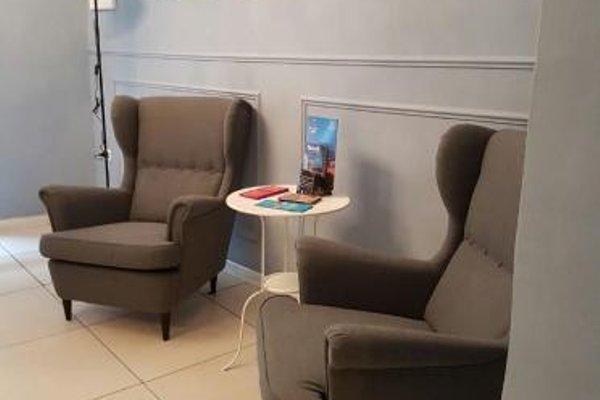 Hotel Meuble Santa Chiara Suite - 7