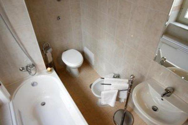 Hotel Meuble Santa Chiara Suite - 9