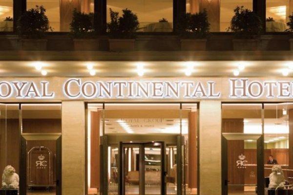 Royal Continental - фото 13