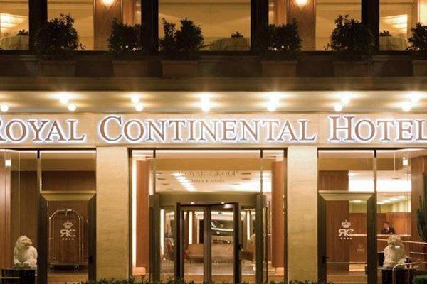 Royal Continental - фото 14
