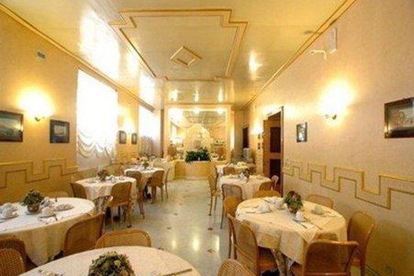 Hotel Nuovo Rebecchino - 13